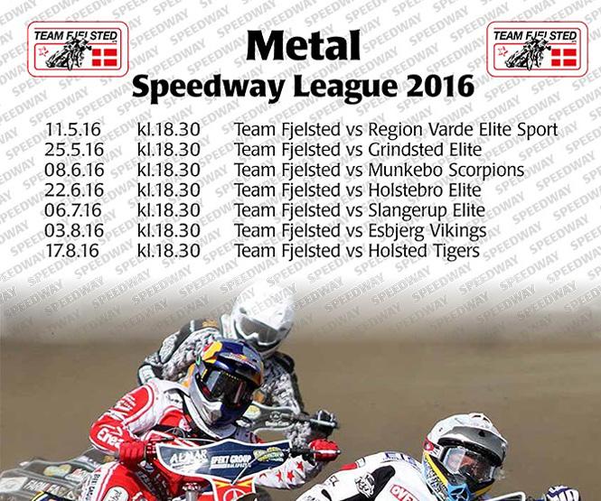 metal-speedway-league